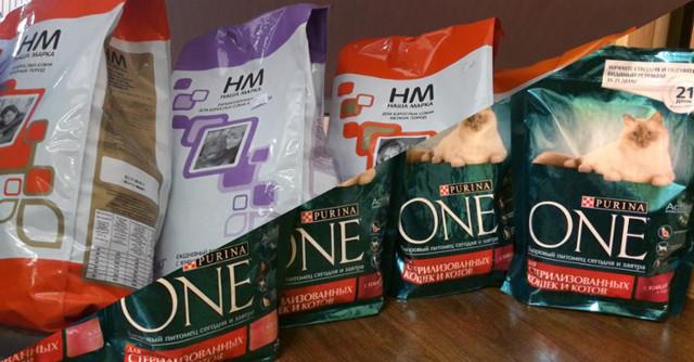 Вреден ли сухой корм для кошек: 5 плюсов и 3 минуса