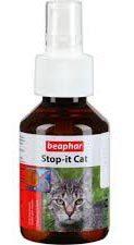 Антигадин для кошек - состав и дозировка