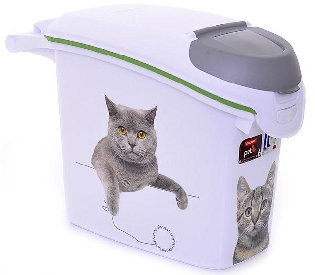 Закрытый лоток для кошек - плюсы и минусы