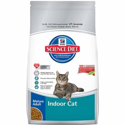 Список кормов для кормящих кошек