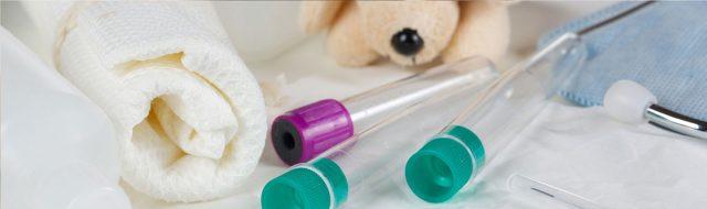 Общий анализ крови у кошек - расшифровка