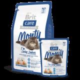 Корм Брит для кошек - состав, обзор, описание