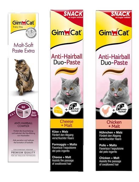 Мальт паста для кошек - инструкция по применению