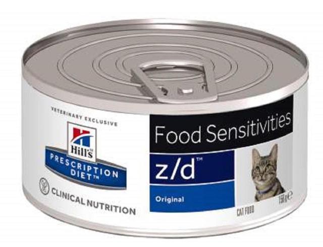 6 причин аллергии на корм у кошек - симптомы, лечение, диагностика