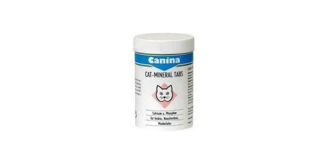 Джимпет витамины для кошек - инструкция по применению