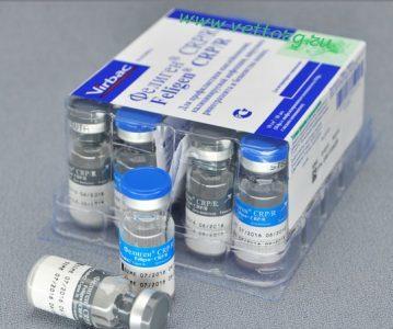 Вакцина Фелиген для кошек - инструкция по применению